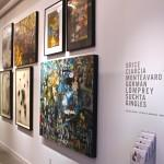 The Wall Gallery Group Show