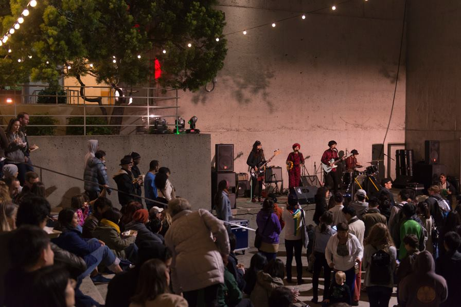 Friday Nights at OMCA @ Oakland Museum of California | Oakland | California | United States