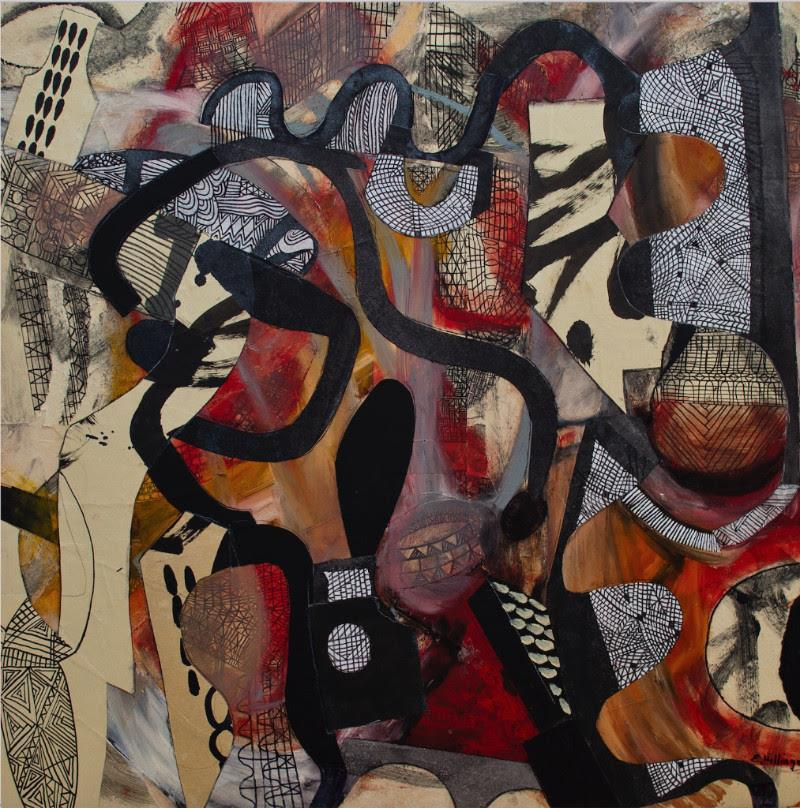 Vessel Gallery: 'Ancestral Knowledge' @ Vessel Gallery | Oakland | California | United States