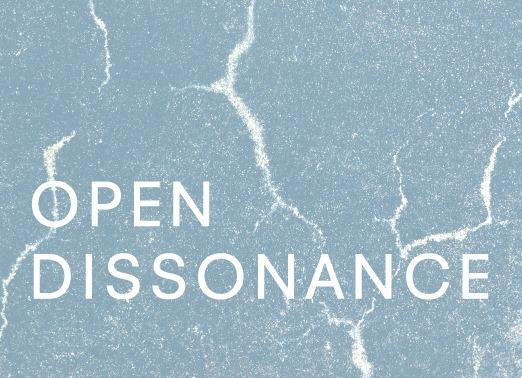 Mills College Senior Thesis Exhibition 'Open Dissonance' @ Mills College Art Museum | Oakland | California | United States