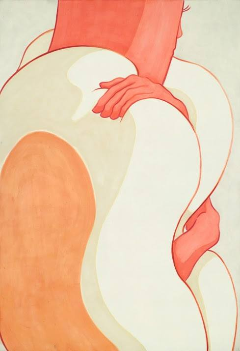 Royal Nonesuch Gallery: Ivy Haldeman 'Breathless (Colossus)' @ Royal Nonesuch Gallery | Oakland | California | United States