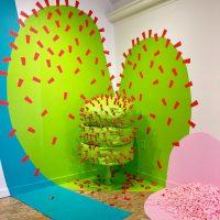 "Thumbnail image for Photo Feature: Sofie Ramos ""pathways / in and out"" at Johansson Projects"